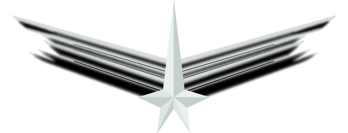 Deep Space Warfare Badge