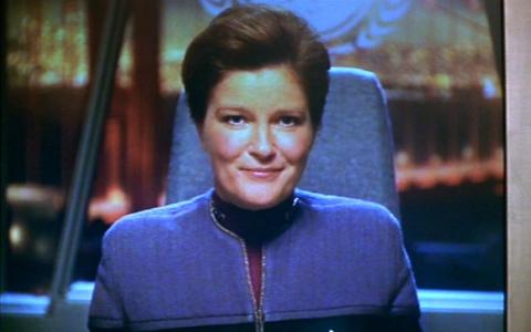 Kathryn M. Janeway
